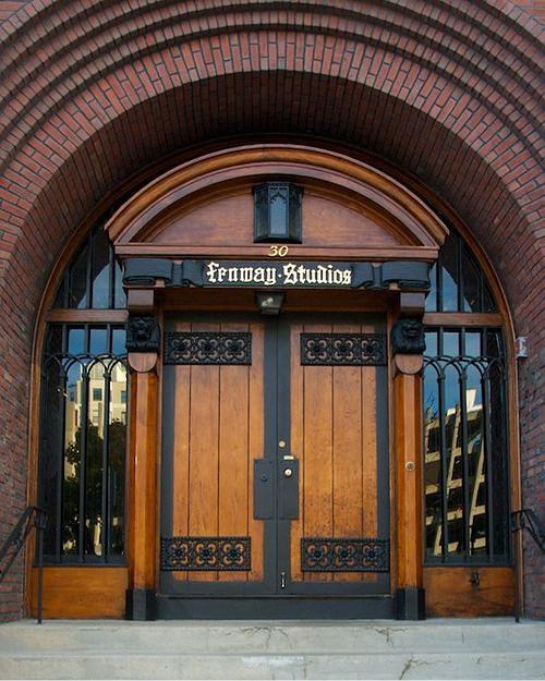 Fenway Open Studios
