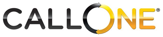 Call One logo