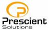 Prescient Solutions logo