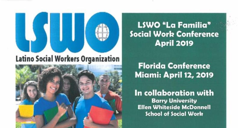 LSWO-Barry 2019 Conference Flyer-CSWE