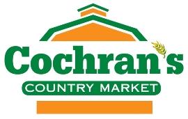 Cochran's Country Market logo