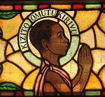 Uganda Martyr Saint Kizito