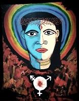 Trans Indian Jesus by Immanuel Paul Vivekanandh