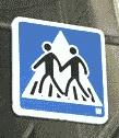 Holding hands sign