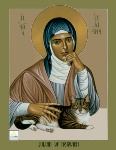 Julian of Norwich by Robert Lentz