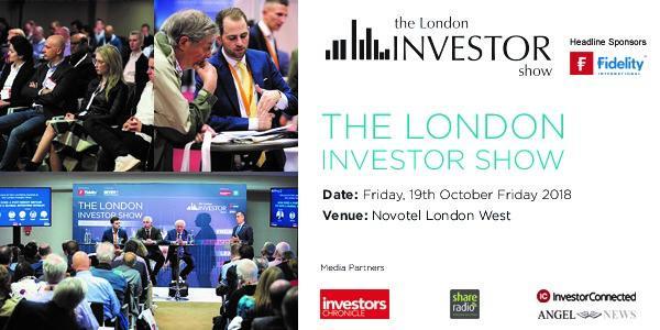 London Investor Show