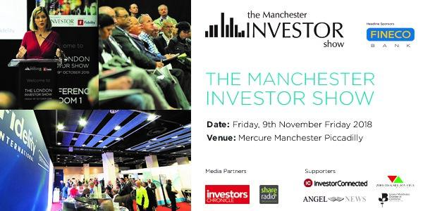 Manchester Investor Show