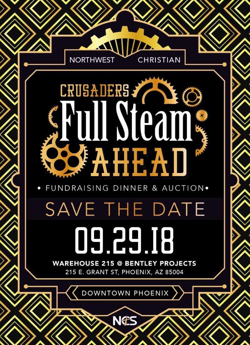 Northwest Christian School Newsletter
