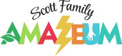 Amazeum Logo