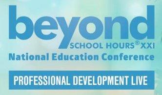 Beyond School Hours 2018 Logo