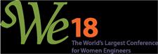 WE18 Logo