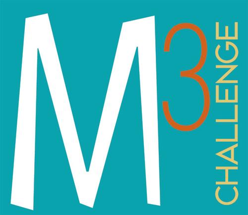 M3 Challenge Logo