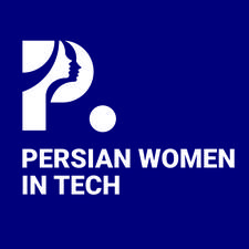 Persian Women in Tech Logo