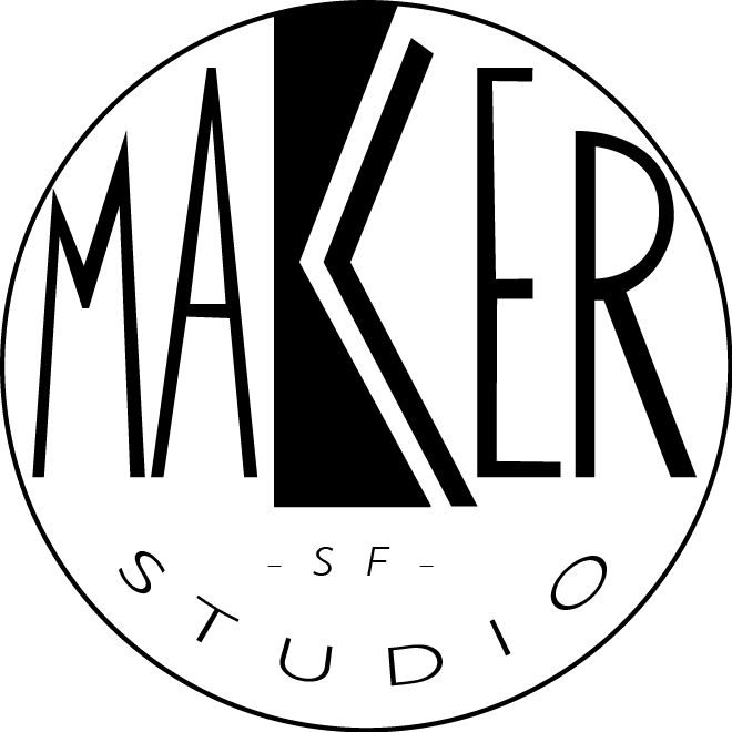 Maker Studio SF Logo