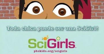 Latina SciGirls