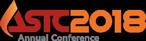 ASTC 2018 Logo