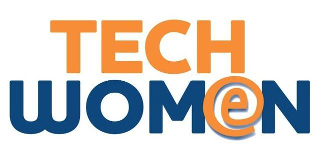 TechWomen Logo