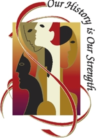 National Women_s History Month Logo