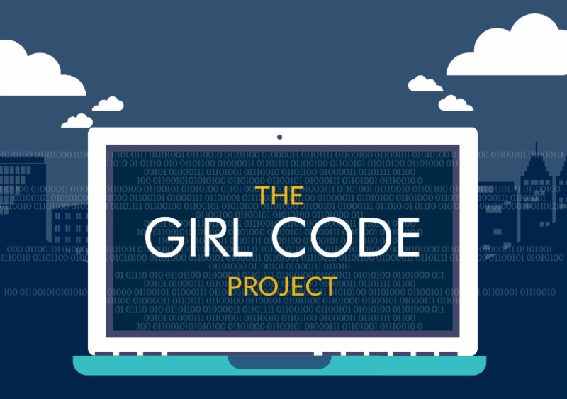 The Girl Code Project