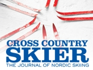 Cross Country Skier ad