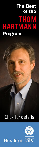 Thom Hartmann Live Chat Room