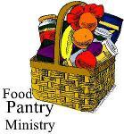 Food Pantry Ministry