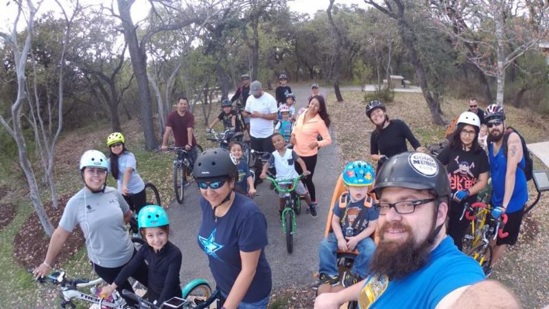 Kidical Mass SA