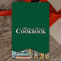 Shop Local_ Merchants Family Cookbook