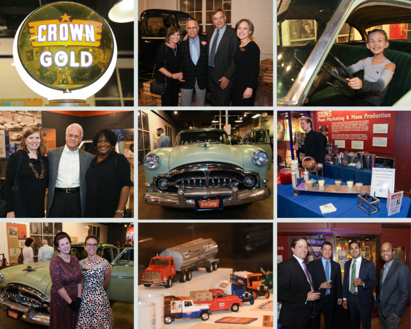 VIP Reception and Preview held Feb. 22_ 2018