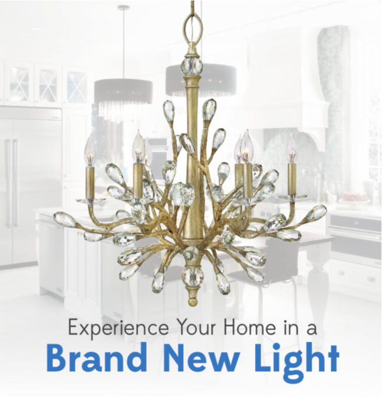 Home Lighting And Light Fixtures Offered By Metro Appliances And More