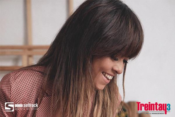OCESA Seitrack le da la bienvenida a VANESA MARTÍN Una de las cantautoras más reconocidas en España