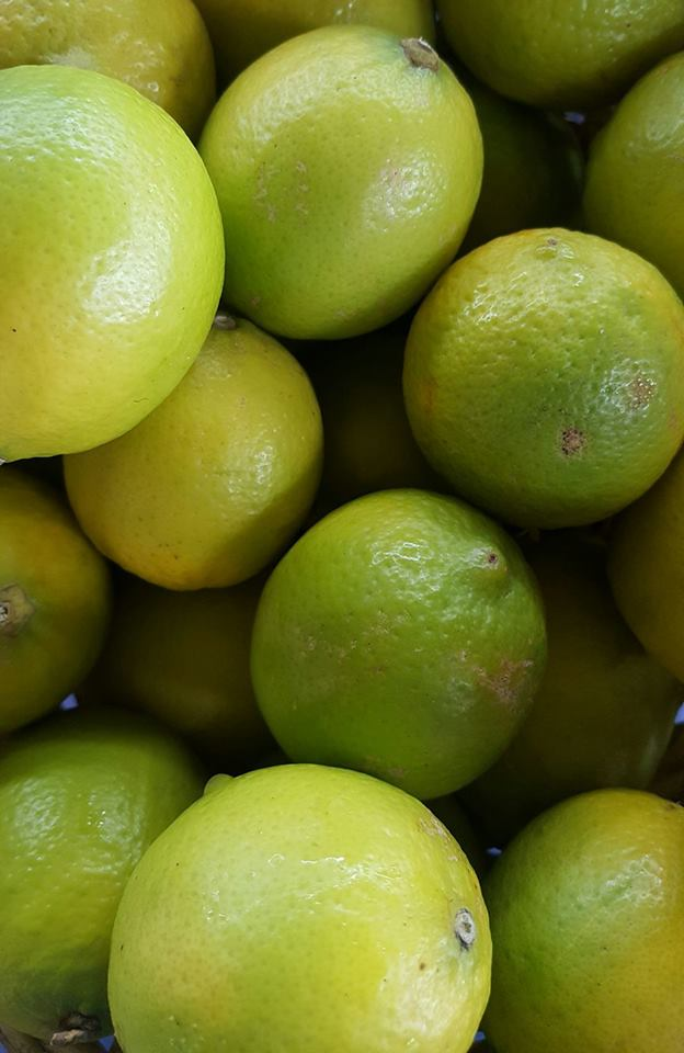 Silver Limes