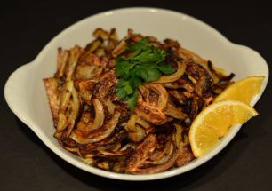 caramelized fennel recipe