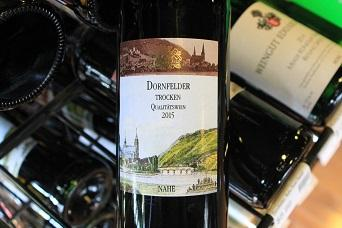 Dornfelder Trocken Bottle