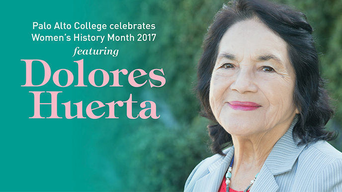 dolores huerta speech When she was a little girl, dolores huerta was called seven tongues by her grandfather, who recognized early on that huerta had plenty to say and no hesitation about speaking out.