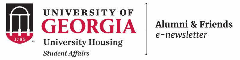 We Are Excited To Share Updates About Happenings In University Housing With  Our Alumni And Friends. We Hope You Enjoy This Newsletter.