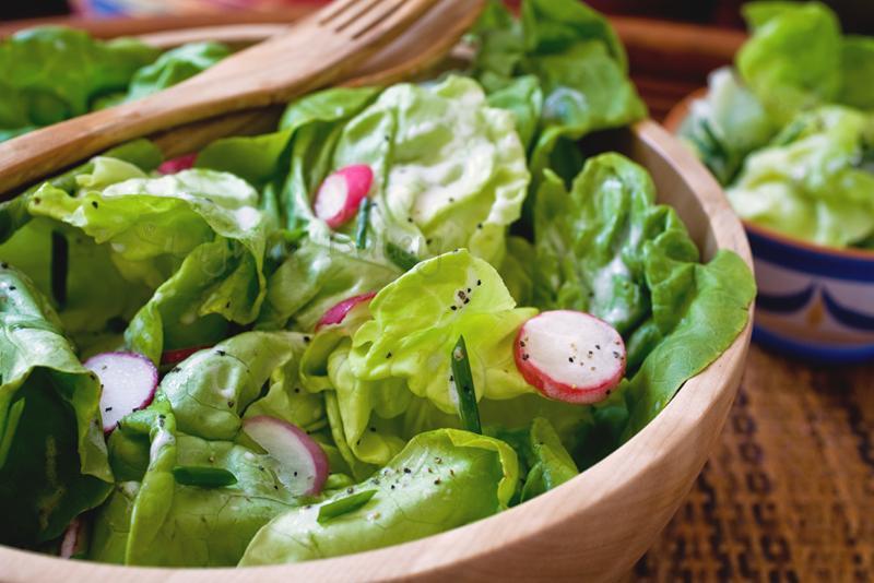 Рецепт салата амазонка