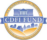 CDFI Fund Affordable Housing Logo