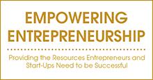 Empower Entrepreneurship text only