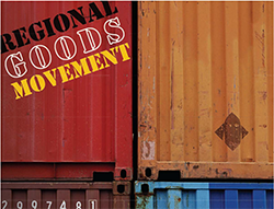 Regional Goods Movement Cover