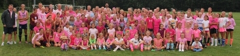 CCS 2012 Think Pink Day