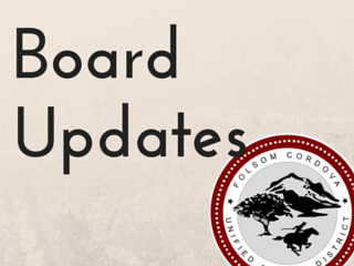 Board Update Logo