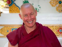 Three Tools for Developing Kindness with Ven. Tenzin Chogkyi @ Tse Chen Ling Center