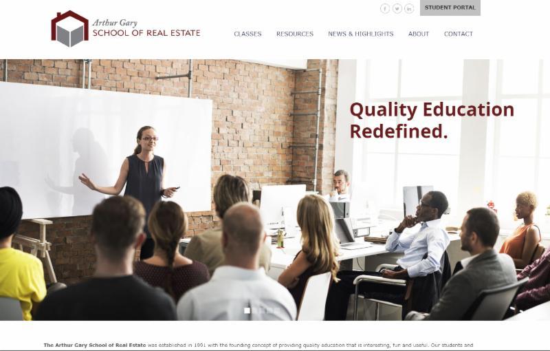 Brand New Website___