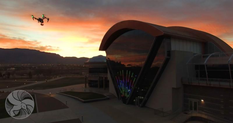 Drone Discovery Day @ Albuquerque Balloon Museum | Albuquerque | New Mexico | United States