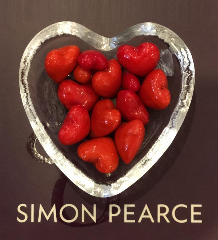 valentine's pearce