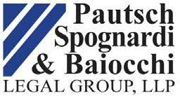 Pautsch, Spognardi & Baiocchi Legal Group LLP