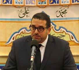 Photo of Dr. Ahmed Younis