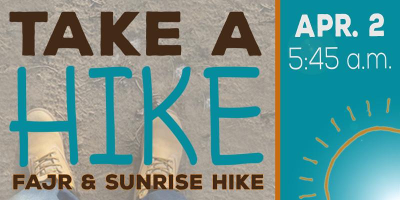 Hike Banner