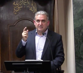 Photo of Hassan Zeenni
